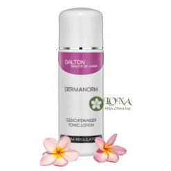 Nước hoa hồng Dalton Dermanorm - nước hoa hồng cho da nhờn mụn của Đức