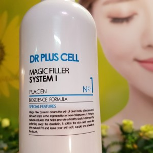Tẩy tế bào chết dr pluscell