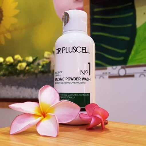 Bộ mỹ phẩm Dr Plus Cell đặc trị nám và trị tàn nhan