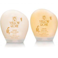 Dòng mỹ phẩm Yellow Rose chăm sóc cơ thể