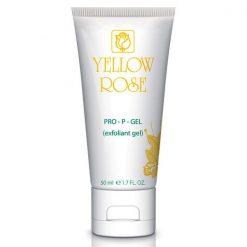 Tẩy tế bào chết axit trái cây và salycilic Yellow Rose- PRO P GEL