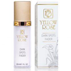 Tinh chất đặc trị làm mờ đốm nâu Yellow Rose - DARK SPOTS FADER