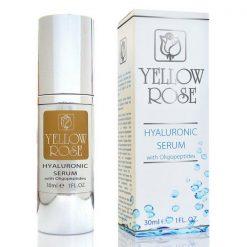 Tinh chất chống lão hóa Hyaluronic Yellow Rose- HYALURONIC SERUM