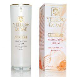 Tinh chất làm sáng da từ noãn thực vật Yellow Rose- CELLULAR REVITALIZING SERUM