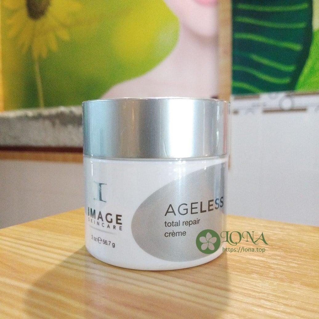 Kem Ngừa Lão Hoá Image Skincare Ageless