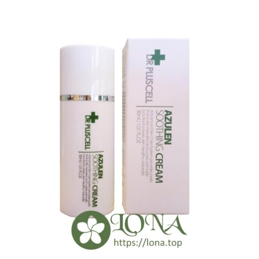 Azulen Dr Plus Cell Soothing Cream