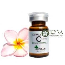 tế bào gốc vita C Dr Plus Cell trị nám